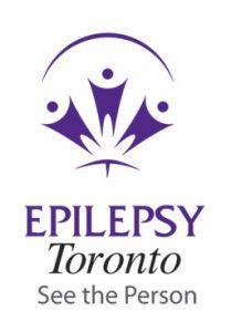 Logo-Epilepsy Toronto: See the Person